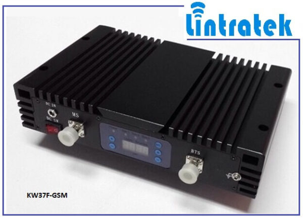 Репитер lintratek KW37F-GSM (01)